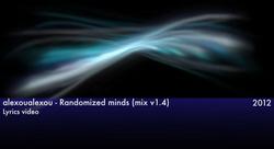 Randomized Minds ft Prima