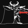 ASGORE (KAITO) icon