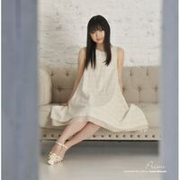 Album Asami Shimoda PRISM