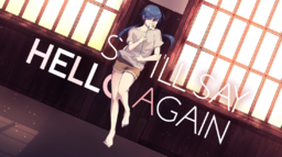 "Image of ""Hello, Again"""