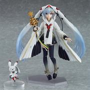 Crane Priestess Figurine 6