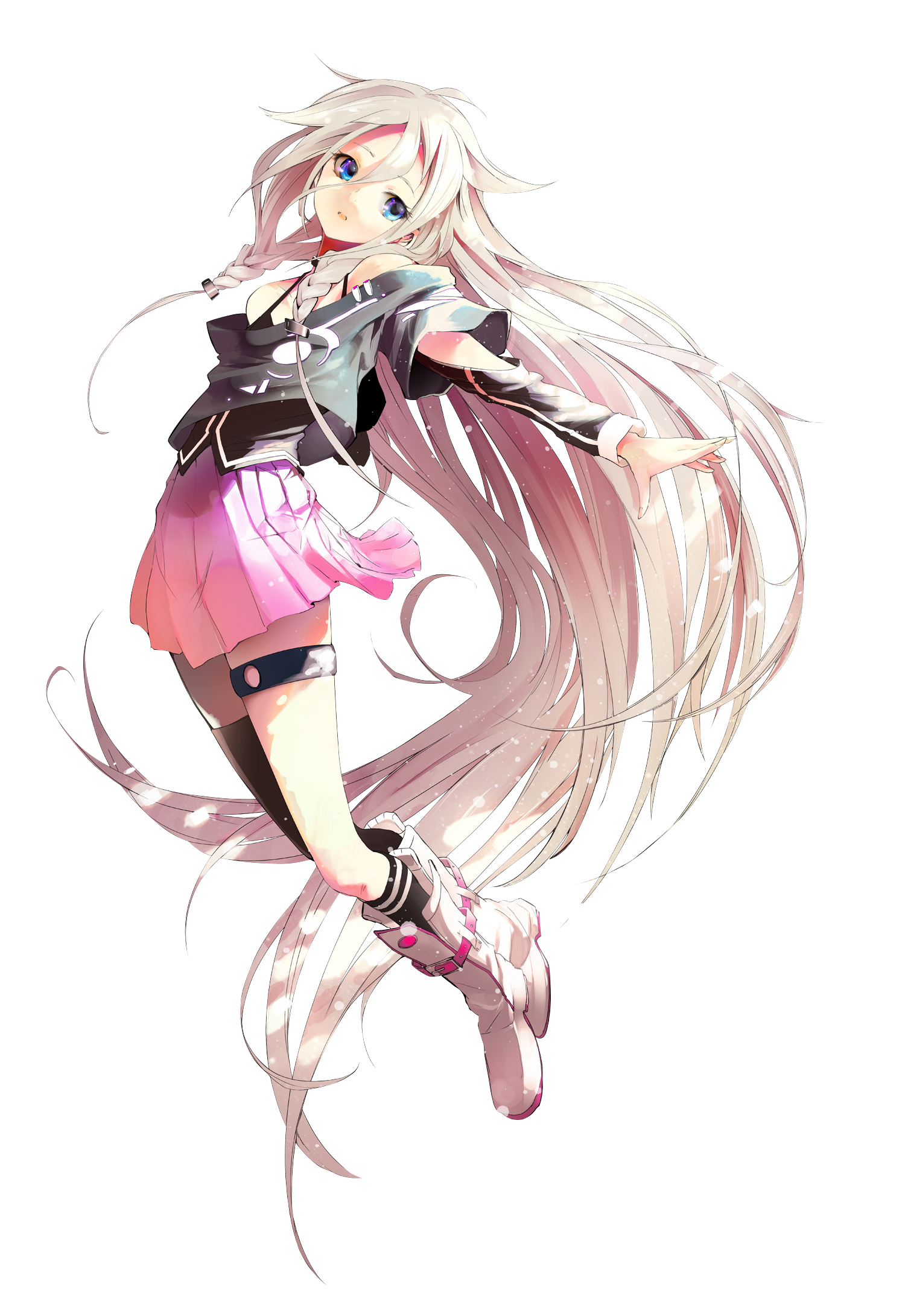 ia vocaloid wiki fandom powered by wikia