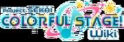 Project SEKAI Вики лого