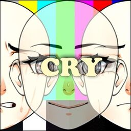 """Image of """"Cry - EP"""""""
