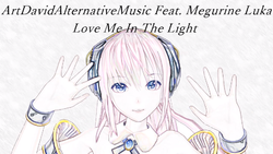 "Image of ""Love Me In The Light"""