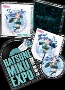 MikuExpo NY Blu-ray