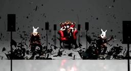 "Image of ""一騎当千 (Ikkitousen)"""