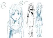 Byoumei wa Ai Datta (3)
