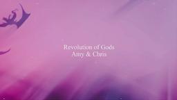 "Image of ""Revolution of Gods"""