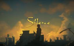 "Image of ""Silence/Long"""