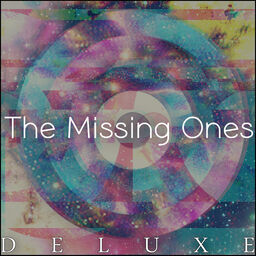 "Image of ""The Missing Ones (Deluxe Edition)"""