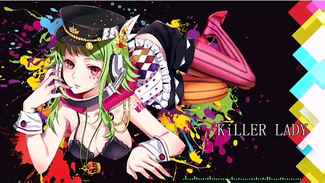 KiLLER LADY | Vocaloid Wiki | FANDOM powered by Wikia