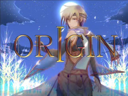 "Image of ""ORIGIN (Shinjou-P song)"""