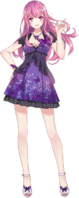 Chuchu transparent