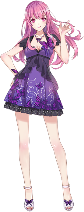 Zhang Chuchu | Vocaloid Wiki | FANDOM powered by Wikia