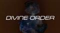 Divineorderlostie