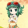 Good-bye Memories Gumi