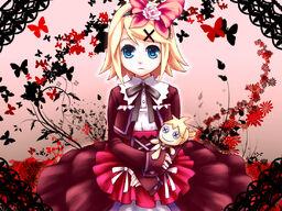 """Image of """"リバァスドールガーデン (Rebirth Doll Garden)"""""""