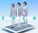 Tokyo Generation / BORDERLESS (トウキョウジェネレーション / BORDERLESS)