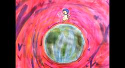 A Million Laps Around the Globe ft Kaito