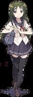 Kobayashi Matcha TRANSPARENT