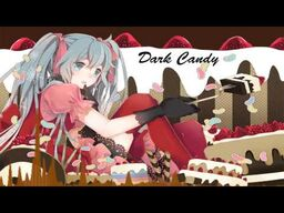 "Image of ""Dark Candy"""