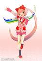 Nekomura Iroha idol