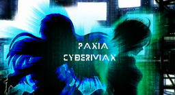 "Image of ""Paxia Cybermax"""