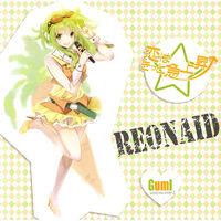 REONAlD - 恋はきっと急上昇☆