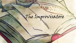 "Image of ""The Improvisatore"""