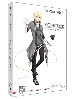 YOHIOloid (VOCALOID3) | Vocaloid Wiki | FANDOM powered by Wikia