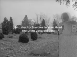 """Image of """"Zombies in your Head"""""""