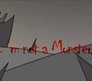 I'm not a monster