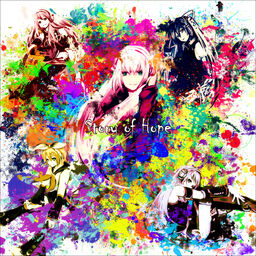 "Image of ""Story of Hope/Yuyoyuppe"""