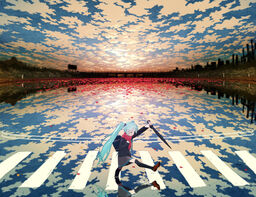 "Image of ""トラベリングムード (Traveling Mood)"""