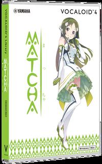 Matcha box