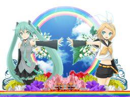 """Image of """"逆さまレインボー (Sakasama Rainbow)"""""""
