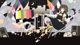 """Image of """"ショコラと隕石 (Chocolat to Inseki)"""""""