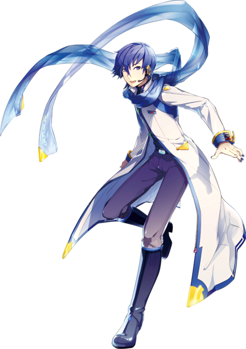 KAITO | Vocaloid Wiki | FANDOM powered by Wikia