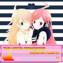 """Image of """"THE VOC@LOiDM@STER M@STER Rebirth"""""""