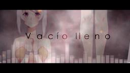 """Image of """"Vacío Lleno"""""""