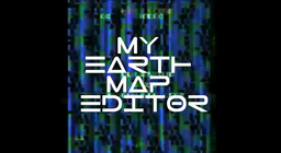 """Image of """"Earth Map Editor"""""""
