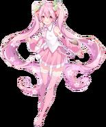Sakura Miku 2