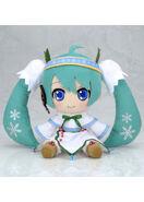 Hatsune Miku игрушка 2
