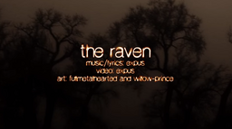 "Image of ""The Raven"""