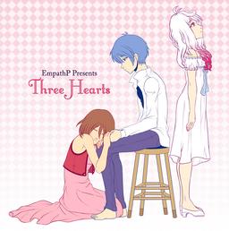 "Image of ""Three Hearts"""