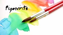 Pigments kei