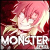 Monster kyo cover