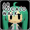 ARVocaloidwalk