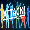 Attack feat vsinger icon
